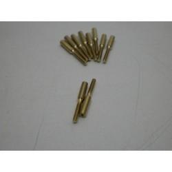 Koncovka táhla M2- 1 mm