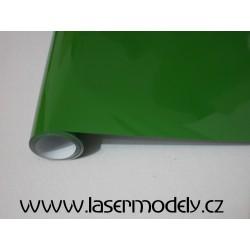 Fólie zelená-6