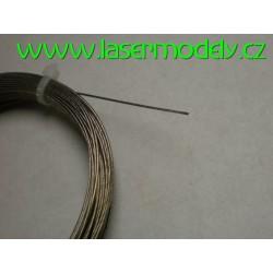 Nerezové lanko 0,7 mm