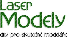 Laser Modely