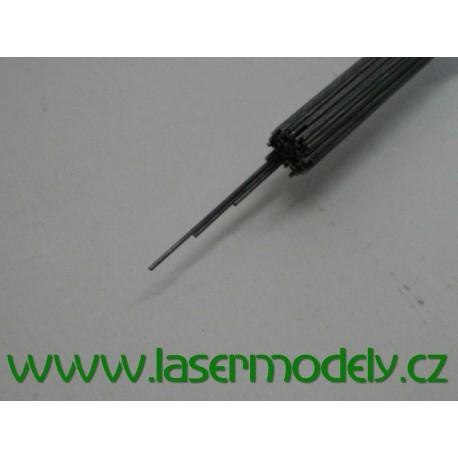 Ocelový drát- táhlo 0,8 mm