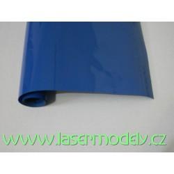 Fólie modrá-5
