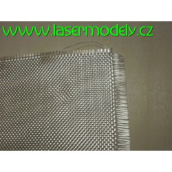Skelná tkanina 163g/m² -plátno