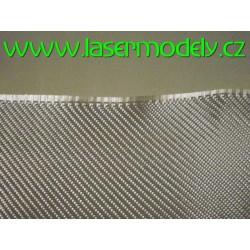 Skelná tkanina 163g/m² - kepr