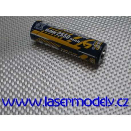 Turnigy 2550 NiMh-AA 1,2 V