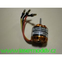 Turnigy  D2830-11  1000kv