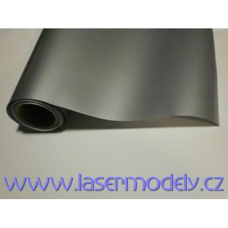 Fólie stříbrná hliník