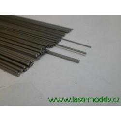 Pružinový drát- ocel