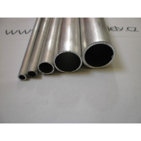 Trubky duralové - EN6060